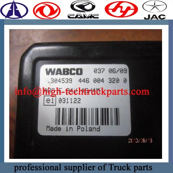 Webco ABS sensor 441 032 809 0