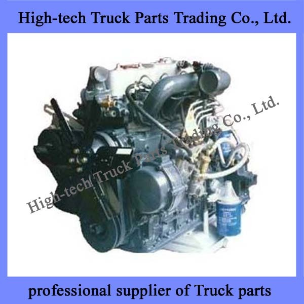 yunnei Diesel engine D30 Assembly