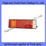 Howo truck taillight LG9704810001