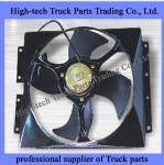 Dongfeng fan assembly 8105B4-040
