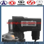 Yuchai engine J57A0-1113301 pressure fuel shut-off valve
