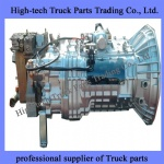 Datong Gearbox assembly  HW13710