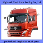 Dongfeng truck cab assembly 5000012-C2105-01