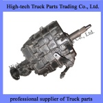 Faw truck gearbox assembly CAS 525K50