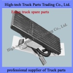 Yutong Buse Electronic accelerator pedal 110800845